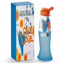 Moschino I Love Love Edt 50ml -