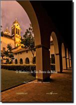 Mosteiro de São Bento da Bahia, O - Versal -