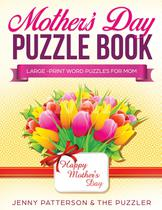Mother's Day Puzzle Book - Ultimate site promotion, inc