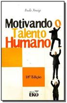 Motivando o talento humano - Todolivro