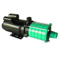 7d105a68aea41 Moto Bomba Centrifuga MULTI-ESTÁGIO ELETROPLAS ECM 300M 3.0 CV 110 220  Monofásica