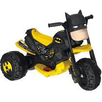 Moto Eletrica Batman 6V - Bandeirante BANDEIRANTE - Dc Comics