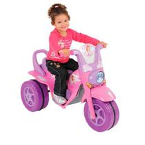 Moto Eletrica Biemme Beauty Girl 6V -