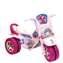 Moto Elétrica Fox Carinha de Anjo Biemme -