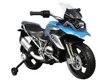 Moto Elétrica Infantil BMW GS 12V - Bandeirante