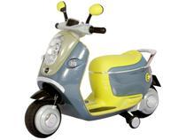Moto Elétrica Infantil Mini Scooter - Biemme