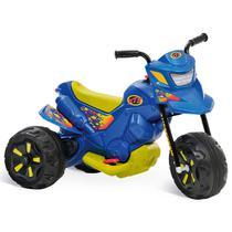 Moto Elétrica Infantil XT3 6V 2 Marchas - Bandeirante -