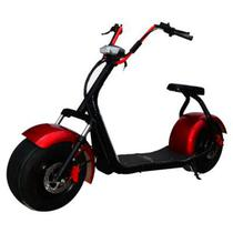 Moto Eletrica Scooter Chopper Bike Hoverboard Patinete - Mammut