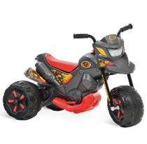 Moto Elétrica XT3 Grafite 2702 - Bandeirante -