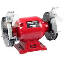 Moto Esmeril Qualiforte Ms6 300w - Somar By Schulz -