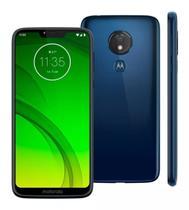 Moto g7 power azul navy 32 - Motorola