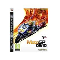 Moto Gp 09/10 - PS3 - Capcom