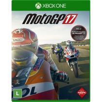 Moto GP 17 - Xbox One - Milestone