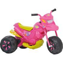 Moto Infantil  Xt3 Fashion 2701 - Bandeirantes