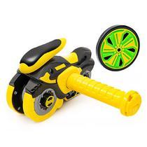 Moto Lançadora - Fly Wheels - GSA Spin - Bull - Candide -