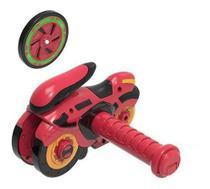 Moto Lancadora - Fly Wheels - Gsa Spin - Firewalker Candide - Mga