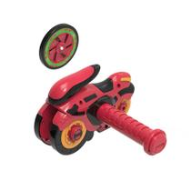 Moto Lançadora - Fly Wheels - GSA Spin - Firewalker - Candide -