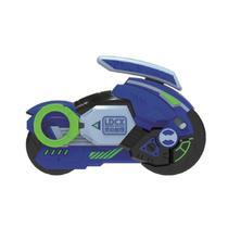 Moto Lancadora - Fly Wheels - GSA Spin - Veryon CANDIDE -