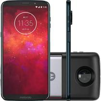 Moto Z3 Play Power Pack  DTV Edition 64GB - Motorola