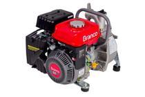 Motobomba a Gasolina B4T 702S 1.1/2 pol Novo Motor 3cv 90313415 Branco -