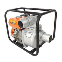Motobomba A Gasolina Com Motor 4 Tempos 6.5cv Vmb653 Vulcan -