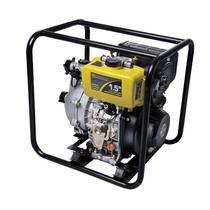"Motobomba Alta Pressão a Diesel 7HP 1,5"" Partida Manual Matsuyama -"
