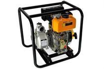 Motobomba Autoescorvante a Diesel 2 Polegadas 6.0CV Zmax -