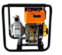 Motobomba Diezel 6,0HP Part.Manual ZB20D Zmax -