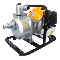 Motobomba Motor 2 Tempos A Gasolina 2.5 Hp Vb10b Vulcan -