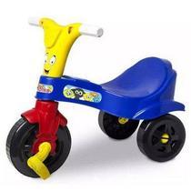 Motoca Infantil Menino Velotrol - Lugo Brinquedos
