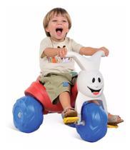 Motoca Triciclo Infantil Bandeirante Tico tico Europa -