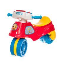 Motoca Triciclo Infantil Colorida Com Som e Luz De Passeio - BarrettoMegaStore