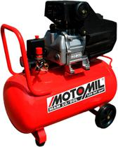 Motocompressor 2,5HP 50 Litros 220V - MAM-10/50 Motomil -