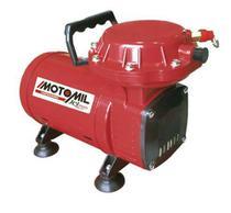 Motocompressor Ar Direto 2,3pcm Biv Motomil Jetmais C/ Kit -