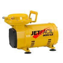 Motocompressores de Diafragma Jet Fácil - Schulz