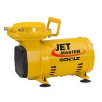 Motocompressores de Diafragma Jet Master - Schulz