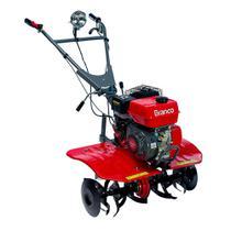 Motocultivador Tratorito a Gasolina 6,5CV BTTG 6.5 BRANCO 90312723 -