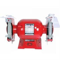 Motoesmeril motomil mmi-50 360w monofásico 220v -