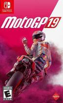 Motogp 19 - Nintendo Switch Midia Fisica -