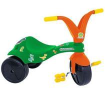 Motoquinha Infantil Triciclo Tico Tico Fofossauros Xalingo -