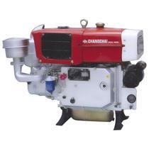 Motor 22 Hp Diesel Partida Elétrica Zs1115nm Changchai -