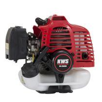 Motor 25.4cc 2 Tempos Para Roçadeiras Kw2600 Kawashima -