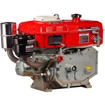 Motor 4 Tempos Diesel Radiador 7.7HP Partida Elétrica Tdw8re Toyama -