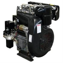 Motor Á Diesel 20Hp Partida Elétrica 3600 MD-290E Rpm Motomil -