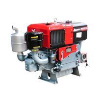 Motor À Diesel 4T 30 HP 1593cc Partida Elétrica TDWE30RE-HD Toyama -