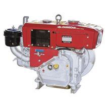 Motor Á Diesel Changchai R190-n Partida Manual 10.5 Hp 573cc -