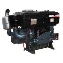 Motor Á Diesel Refrigerado Á Água 4T Partida Elétrica TDWE30E-HD Toyama -