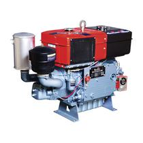 Motor A Diesel Toyama TDW18DRE2 16.5 Hp Partida Elétrica E Radiador -