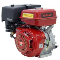 Motor a Gasolina 15HP Partida Manual - NMG15R - Nagano
