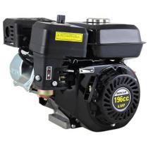 Motor A Gasolina 4 Tempos 196cc 6.5hp Schulz-Mgs6.5 - Schuls